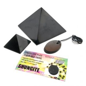 Shungite Family EMF Protection sets